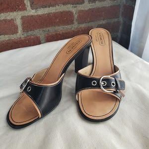 Gorgeous heels!